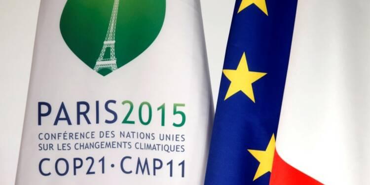 Pour Hollande, pas d'accord à la COP21 sans contrainte juridique