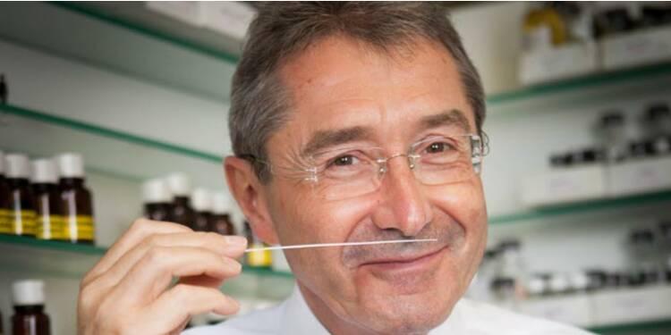 Mane, le spécialiste français des arômes et des parfums est un super champion de l'export