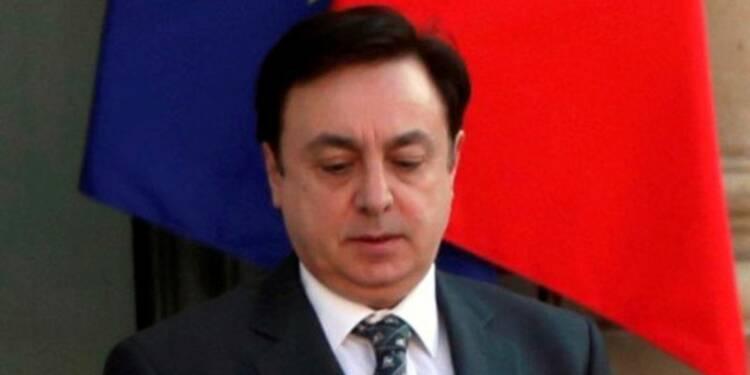 Mise en examen d'un vice-président du Front national