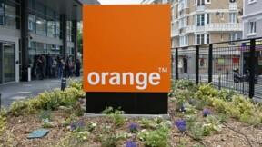 Orange renoue avec une légère croissance au 3e trimestre