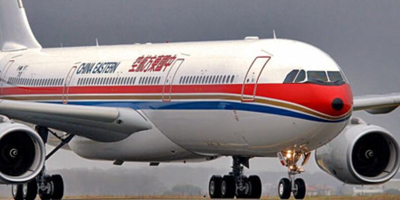 La Chine achète 130 Airbus pour 15,5 milliards d'euros