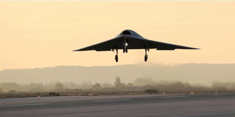 Les drones, ou l'armée de l'air sans pilotes