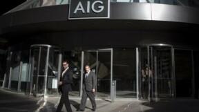 Carl Icahn préconise une scission d'AIG en trois groupes cotés
