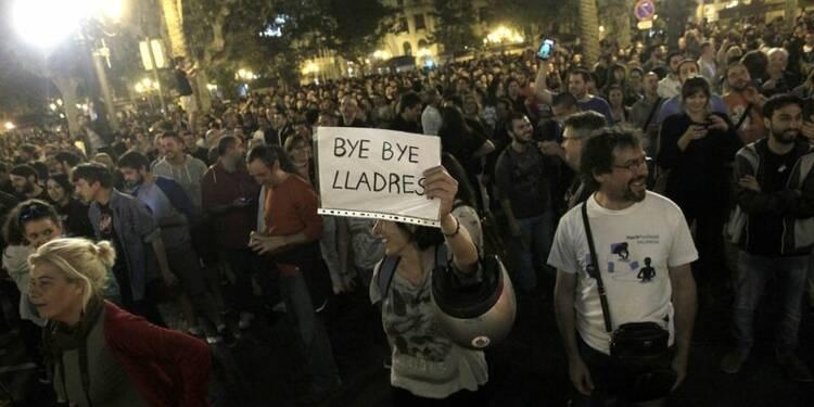 La droite espagnole punie dans les urnes, suspense à Madrid