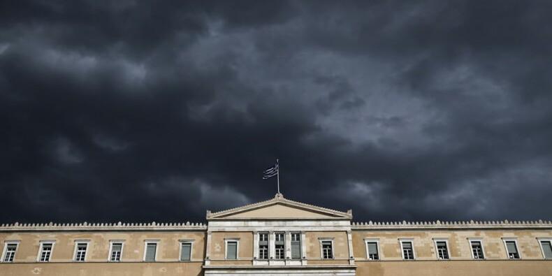 La Grèce reste en quête de financements mais rembourse le FMI