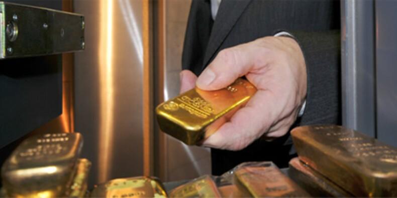 Est-il encore temps d'investir dans l'or et les matières premières ?