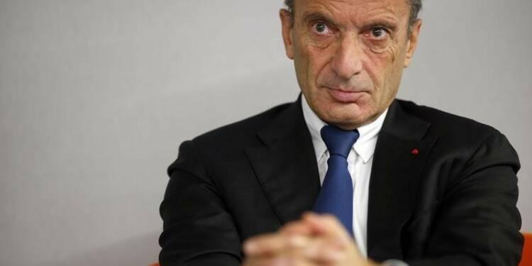 Henri Proglio renonce à Thales