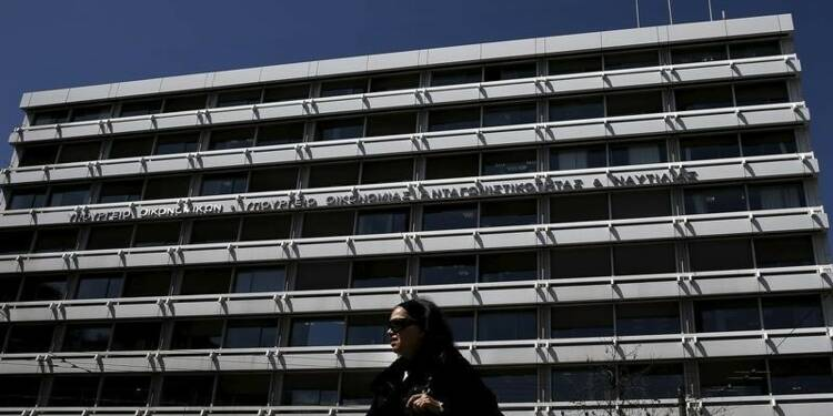 Les discussions sur la Grèce suspendues sans accord