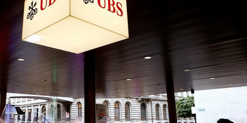 UBS déçoit les marchés en repoussant certains de ses objectifs