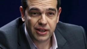 Alexis Tsipras pense conclure un accord sur la dette de la Grèce