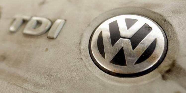 Affaire VW: le parquet ouvre une enquête pour tromperie aggravée