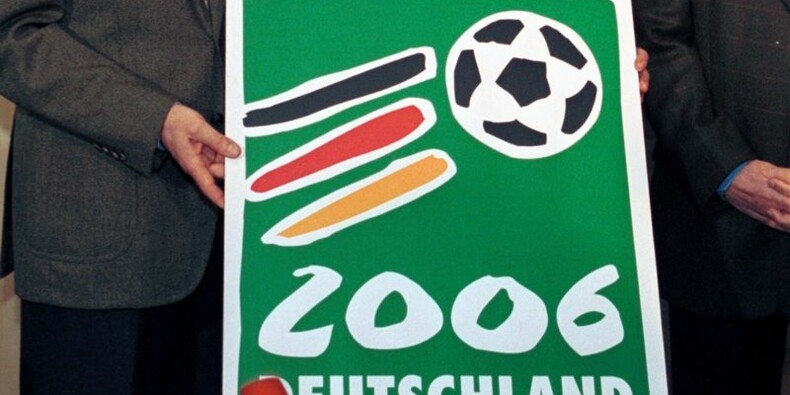 La Fédération allemande dément avoir acheté le Mondial 2006