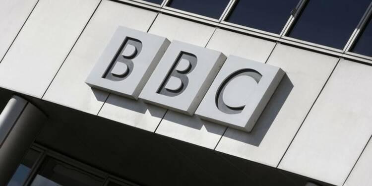 Ses recettes en baisse, la BBC va supprimer un millier d'emplois