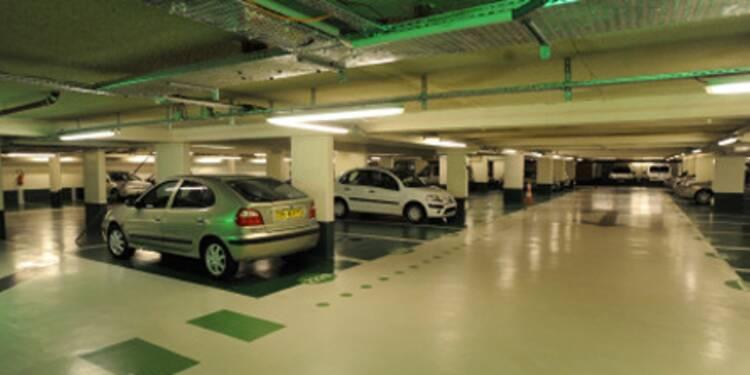 Louer un parking : le placement du moment