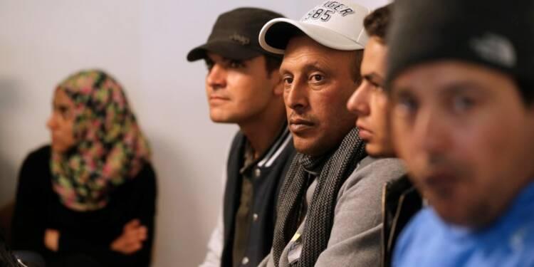 Réfugiés: les communes volontaires devraient suffire, dit l'AMF