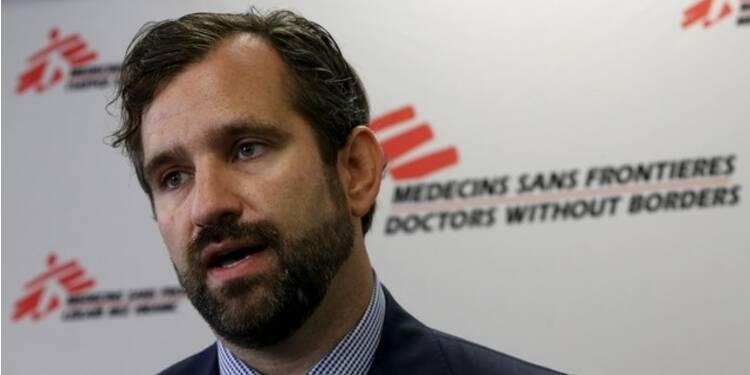 MSF réclame une enquête indépendante sur Kunduz, Obama s'excuse