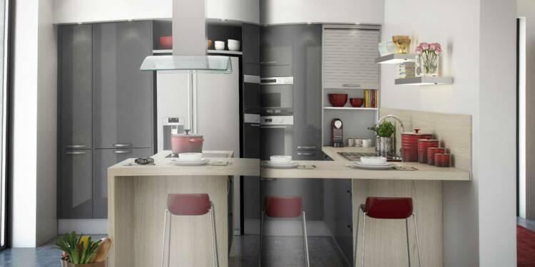 Les Cuisines Hygena Nouvelles Victimes DIkea Capitalfr - Classement des cuisines
