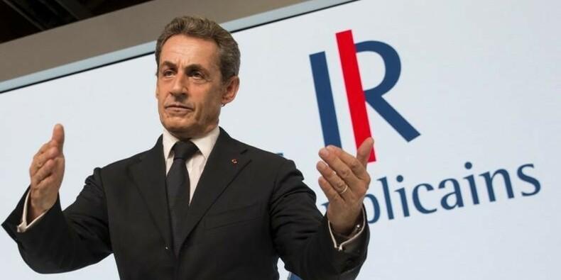 Nicolas Sarkozy met en garde ses rivaux et entre en campagne