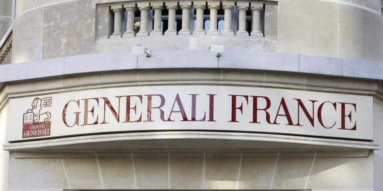 Hausse de 6% du bénéfice de Generali au 1er trimestre