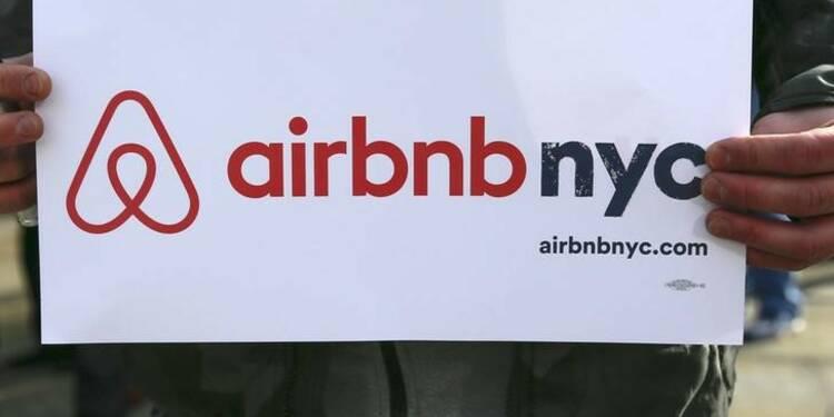 Le nombre de nuits réservées sur Airbnb pourrait doubler en 2015