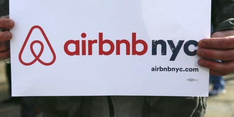 Airbnb devrait doubler ses réservations en 2015 !