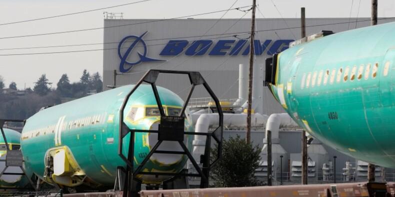 Boeing pourrait transférer en Chine l'assemblage final de 737