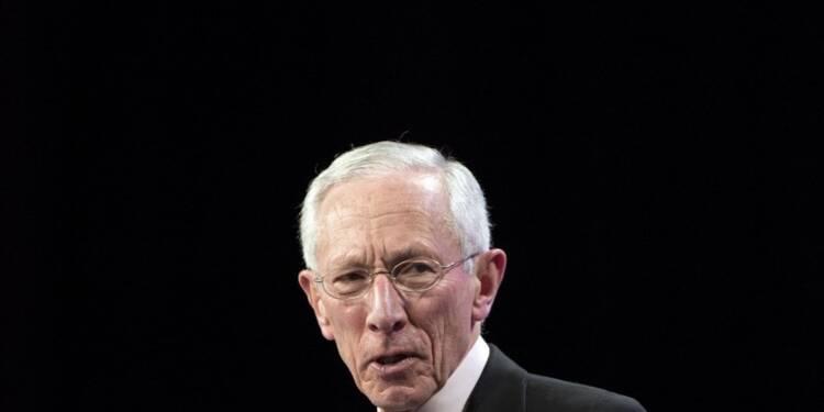 L'inflation est temporairement très basse aux USA, dit Fischer