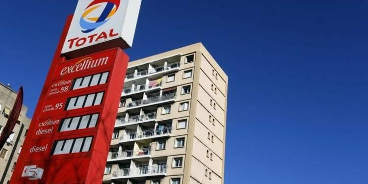 Total prévoit de dépasser son objectif de réduction de coûts