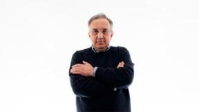 """Portrait de Sergio Marchionne, le patron de Fiat-Chrysler, surnommé """"Il toro"""""""