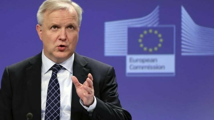 Olli Rehn devient ministre de l'Economie en Finlande