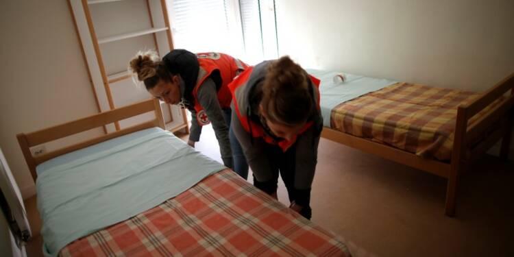 Aide de 1.000 euros par place d'accueil créée pour les réfugiés