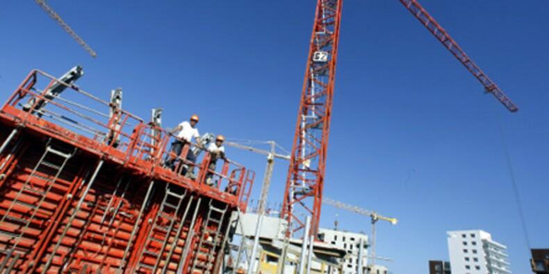 Trois nouvelles mesures chocs pour booster la construction de logements