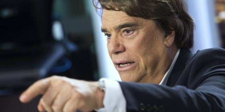 Affaire Adidas : Tapie veut faire cracher 1 milliard d'euros à l'Etat