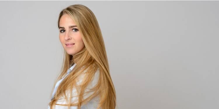 Emmanuelle Sanchez : elle crée le premier site de mariage participatif