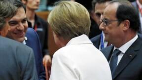 La zone euro demande des gages à Athènes