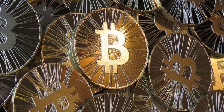 Bitcoin : bientôt une Bourse pour échanger la monnaie virtuelle