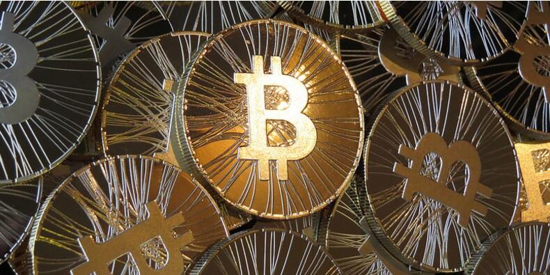 Krach, projet concurrent… le bitcoin de plus en plus menacé