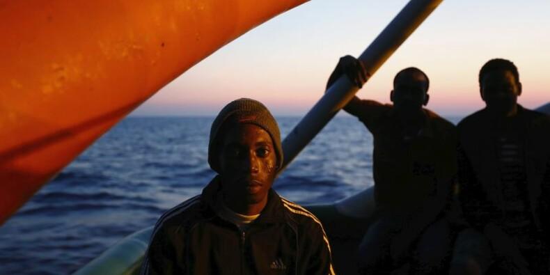 Réunion extraordinaire de l'UE sur les migrants le 14 septembre