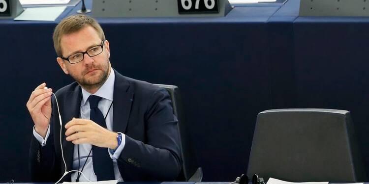 Le Parlement européen lève l'immunité de l'UMP Jérôme Lavrilleux