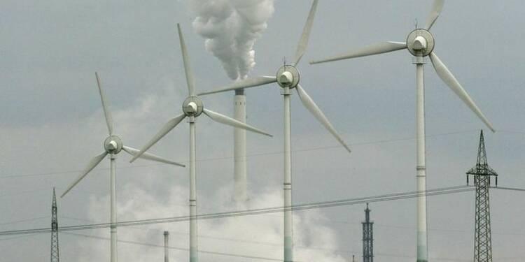 La France se dote in extremis d'un outil de maîtrise énergétique