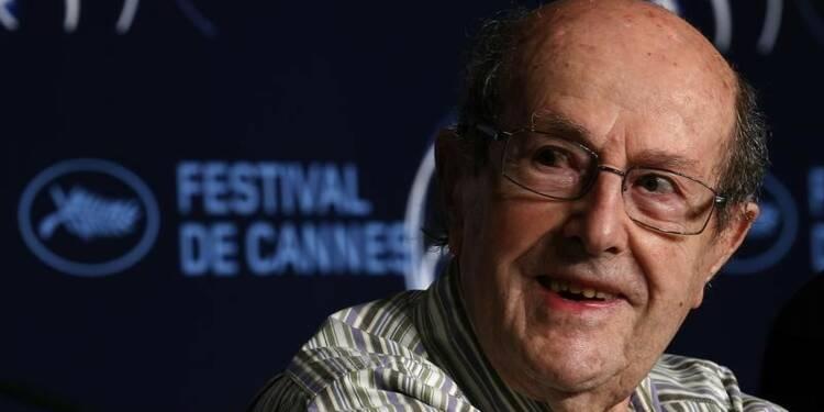 Manoel de Oliveira, le doyen des cinéastes, est mort