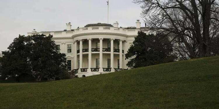 """Washington se félicite d'un """"coup dur"""" porté à l'Etat islamique"""