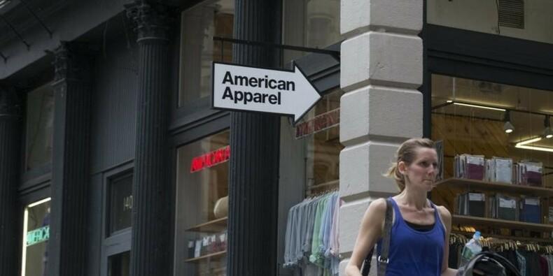 Un mois après Quiksilver, American Apparel dépose le bilan