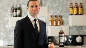 Inde, Chine et Etats-Unis, priorités de Pernod Ricard