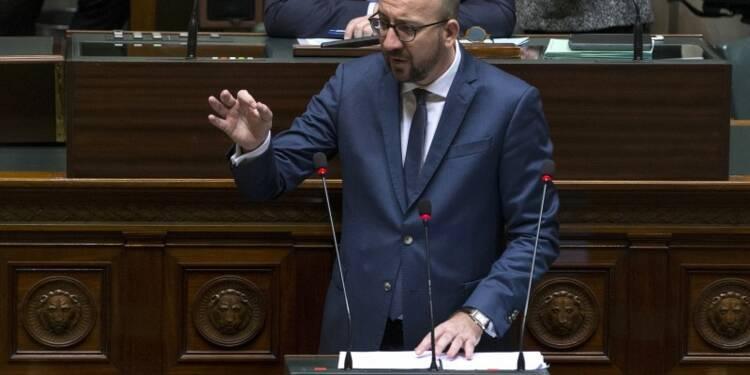 La Belgique durcit la lutte contre le djihadisme