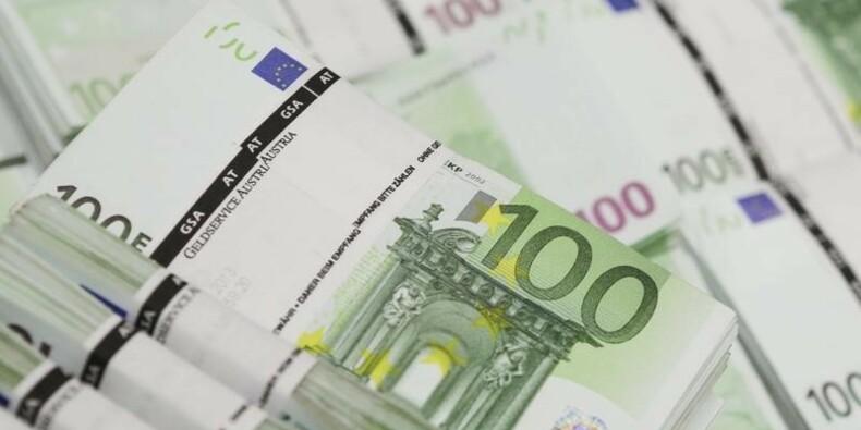 Tableau plus noir que prévu sur les besoins des banques grecques