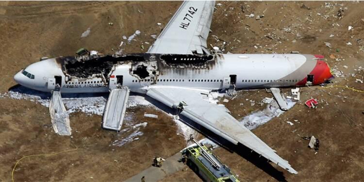 Les progrès et les nouveaux enjeux de la sécurité aérienne