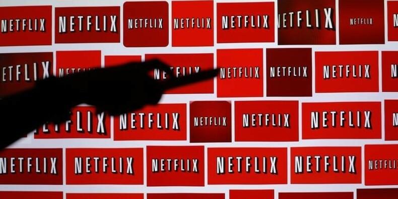 Netflix recrute moins de nouveaux abonnés qu'attendu aux USA