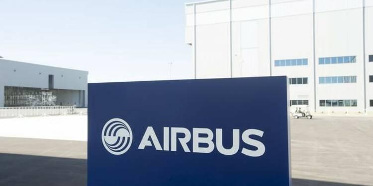 Airbus pulvérise les attentes au 3e trimestre