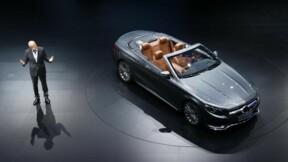 Chine et Europe dopent le bénéfice trimestriel de Daimler